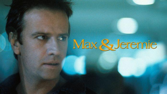 Max et Jérémie