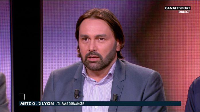 Reynald Pedros sur la victoire Lyonnaise : Late Football Club