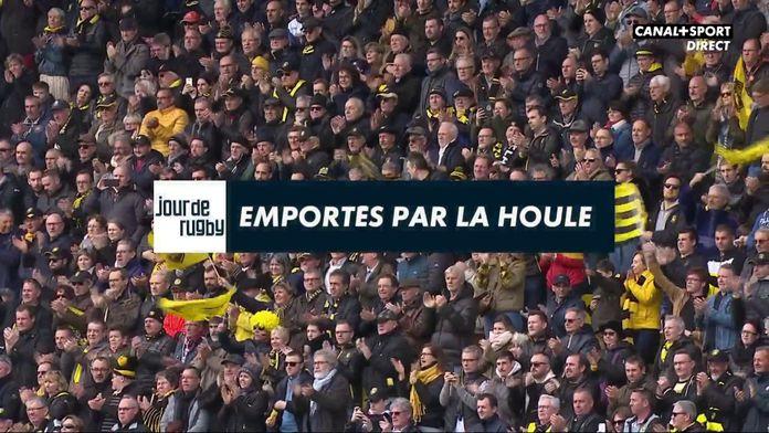 Le résumé Jour de Rugby de La Rochelle / Toulon : TOP 14