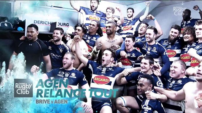 Le film du Top 14 du 23/02 : Canal Rugby Club
