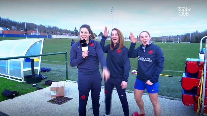 Cadrage Débordement du 23/02 : Canal Rugby Club