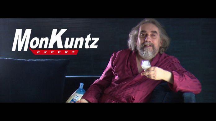 Mon Kuntz - Groland