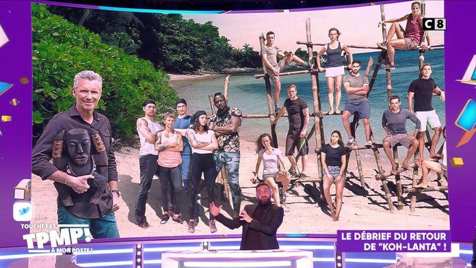 """Retour sur le lancement catastrophique de la 23e saison de """"Koh-Lanta"""" diffusée sur TF1"""