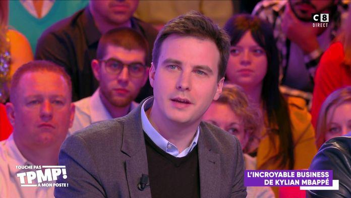 François Miguet, journaliste, revient sur l'incroyable empire de Kylian Mbappé