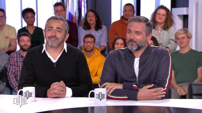 Éric Toledano et Olivier Nakache : Hors Normes