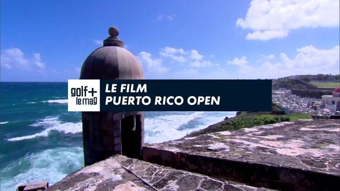 Le film Puerto Rico Open : PGA Tour