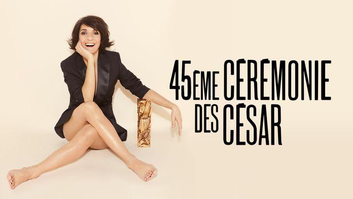 45e Cérémonie des César