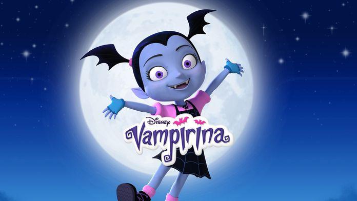 Vampirina - S1 - Ép 9