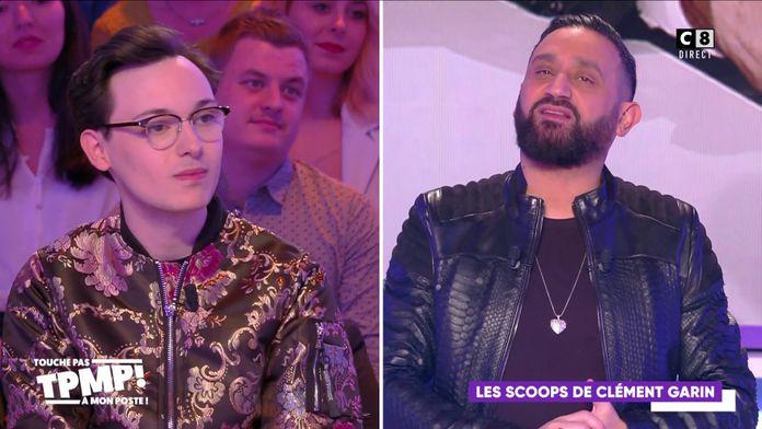 Les scoops de Clément Garin : Yann Moix arrive sur BTP, la chanteuse Mennel sera autour de la table