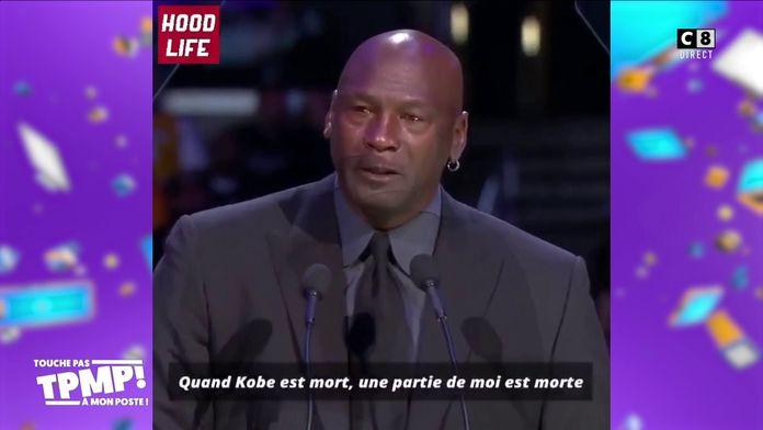 Retour sur l'hommage émouvant consacré Kobe Bryant