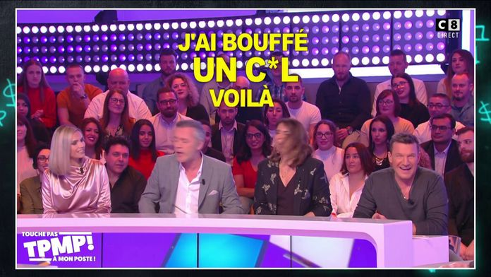 Le conseil de classe de Cédric Cizaire : L'élégance de Jean-Michel Maire !