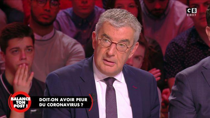 """Jean-François Eliaou, député LREM de l'Hérault : """"On doit informer nos concitoyens"""""""
