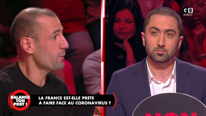 La France est-elle prête à faire face au coronavirus ?