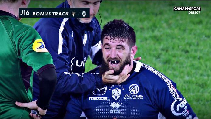 Le Bonus Track du 27/02 : Late Rugby Club