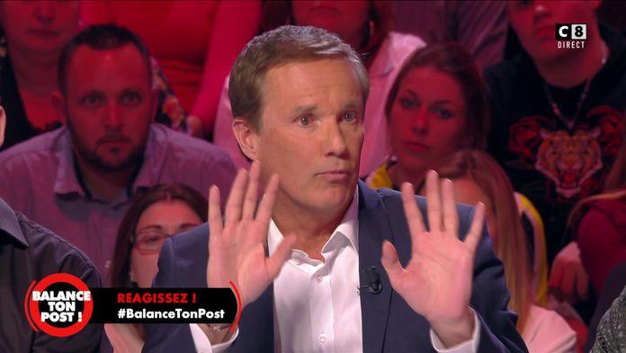 Nicolas Dupont-Aignan voudrait interdire les Chinois de venir en France pour limiter la contagion