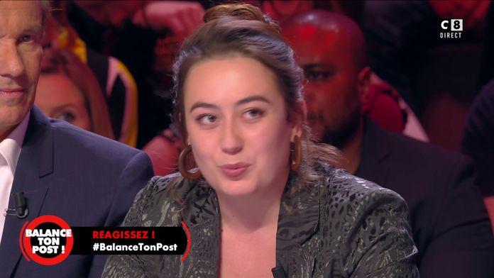 """Amélie Chapalain, française de retour de Wuhan : """"Wuhan est devenue une ville fantôme"""""""