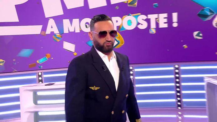 Focus Hanouna : Les meilleurs moments de la semaine de Cyril dans TPMP, épisode 23