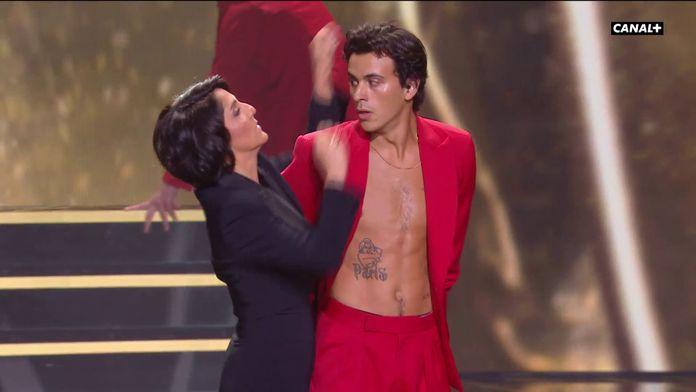 "Florence Foresti : ""Oh, 21 ans d'écart, ça va !"" - César 2020"