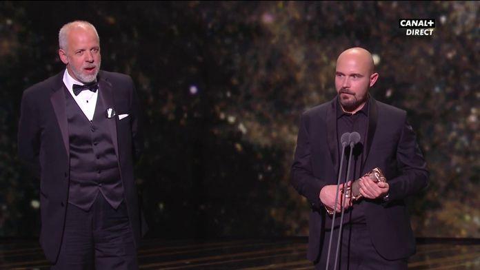 J'ai perdu mon corps reçoit le César du Meilleur Film d'Animation - César 2020