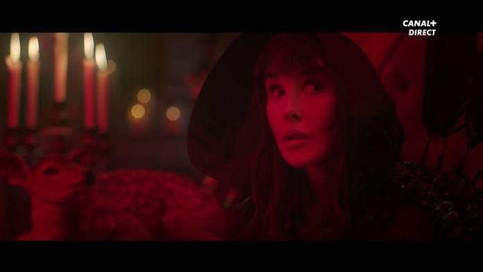 """Isabelle Adjani nous rassure """"je ne suis pas folle vous savez"""" - César 2020"""