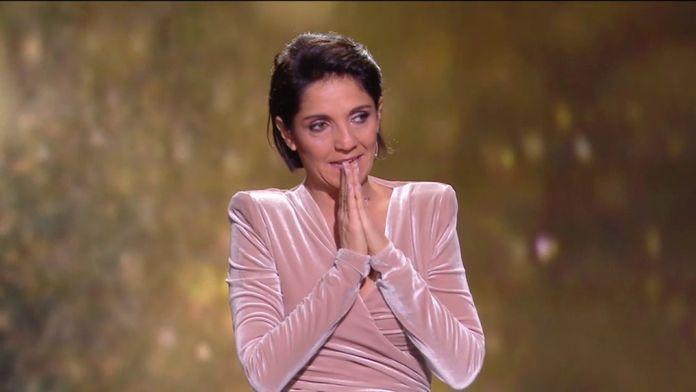 """Florence Foresti : """"La note vocale c'est l'outil idéal pour la lâcheté"""" - César 2020"""