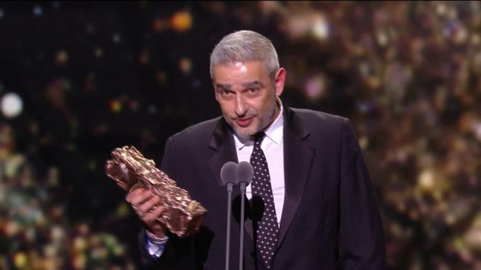 Parasite reçoit le César du Meilleur Film Etranger - César 2020
