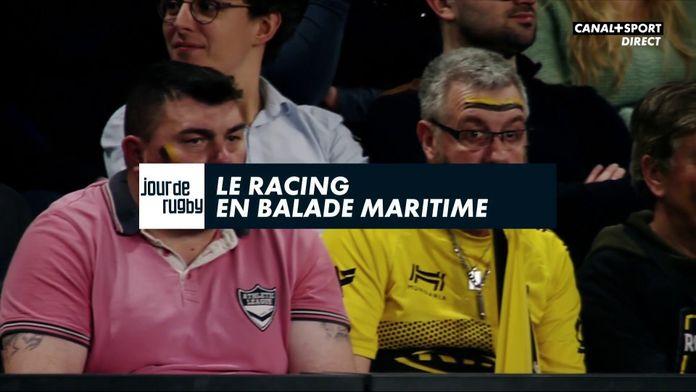 Le résumé Jour De Rugby de Racing 92 / La Rochelle : TOP 14