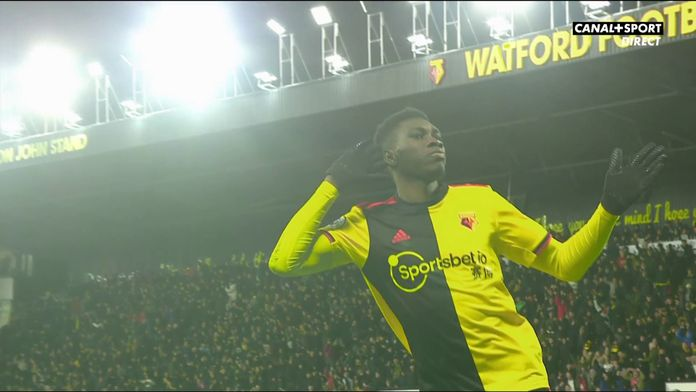 Watford / Liverpool : Le film d'un match historique : Match Of Ze Day