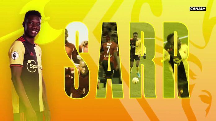 Ismaïla Sarr est le nouveau King Of Ze Day ! : King Of Ze Day