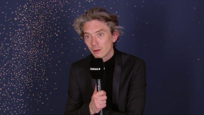 """""""François a réussi un film magnifique"""". Swann Arlaud - César 2020 - Grâce à Dieu de François Ozon"""