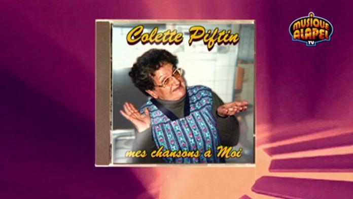 Colette Piftin