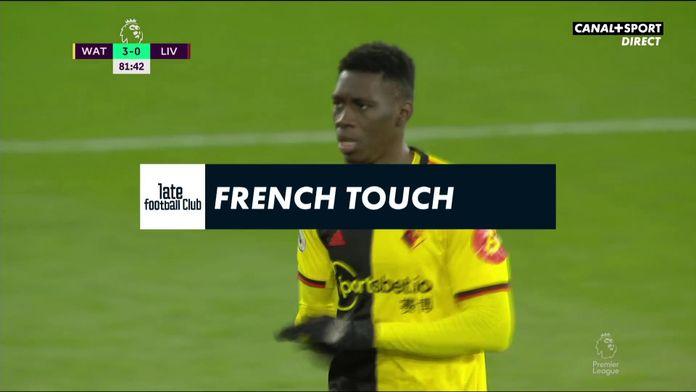 La French Touch de la 28e journée de Premier League : Late Football Club