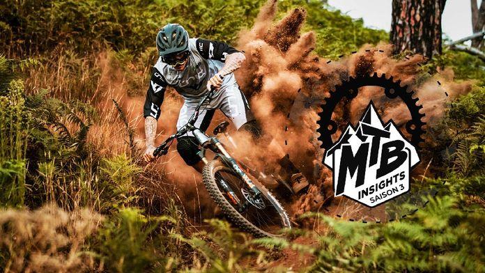 Mountain bike insights series 3