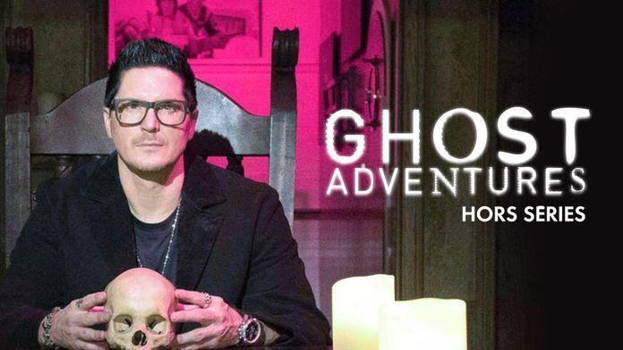 Ghost Adventures Hors-Séries