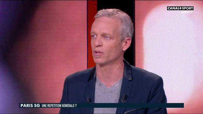 """Bruno Irlès : """"PSG contre Lyon, le match parfait pour préparer Dortmund"""" : Late Football Club"""