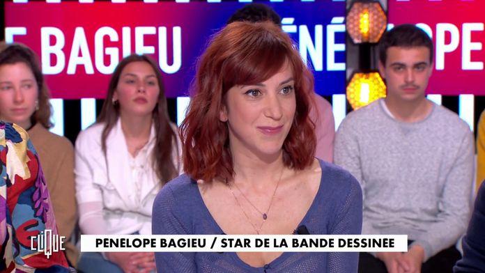 Pénélope Bagieu : star de la bande dessinée