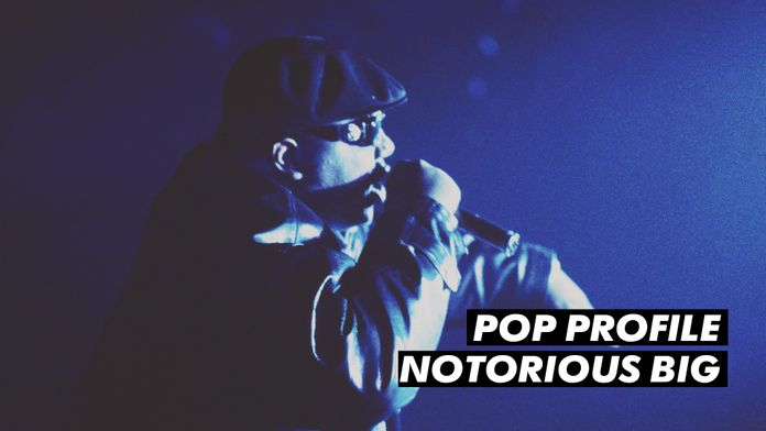 Pop Profile Notorious BIG