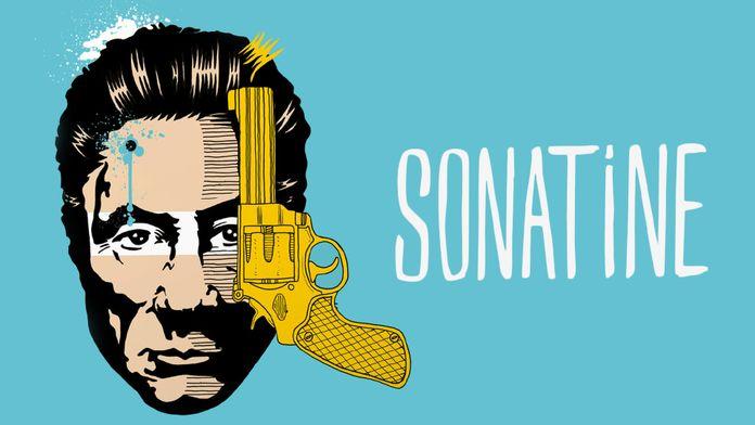 Sonatine, mélodie mortelle