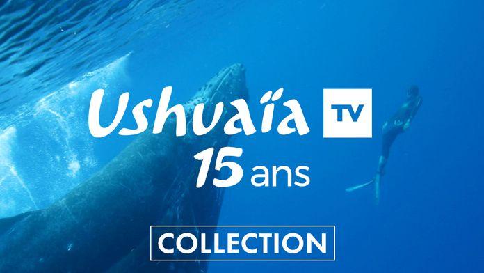 Ushuaia TV 15 ans