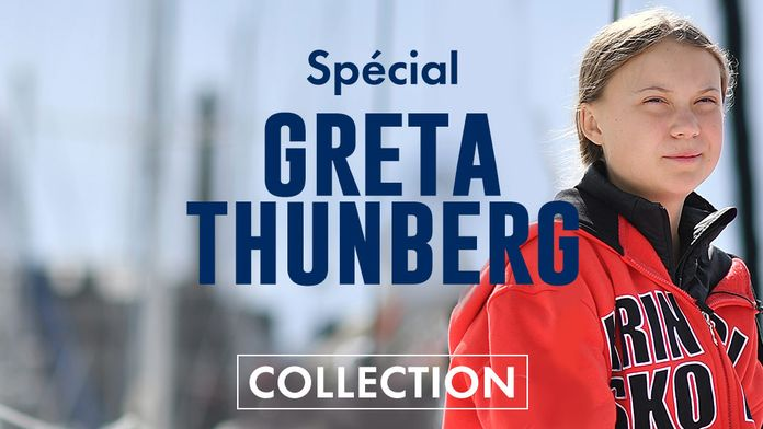 Spécial Greta Thunberg