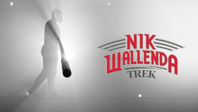 Nik wallenda au dessus - S1 - Ép 1