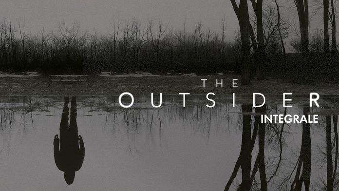 The Outsider - S1