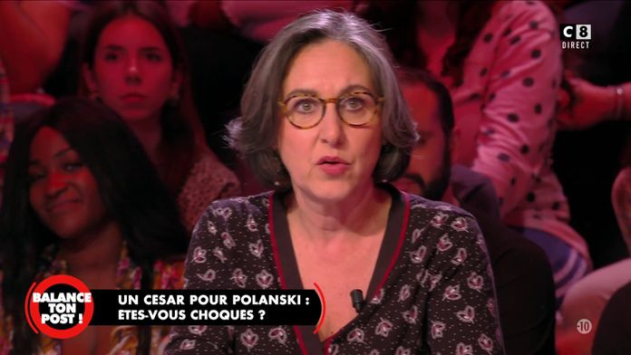 """Stéphanie Chehab, militante de """"Nous Toutes"""" : """"Les choses doivent changer !"""""""