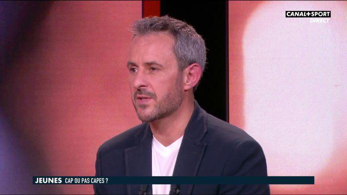 Sébastien Piqueronies évoque les critères de sélection : Late Rugby Club