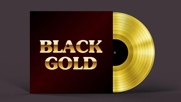 BLACK GOLD du 04/03/2020