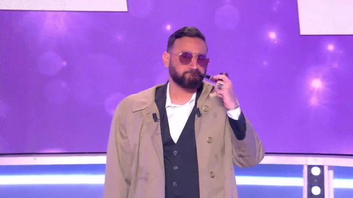 Focus Hanouna : Les meilleurs moments de la semaine de Cyril dans TPMP, épisode 24