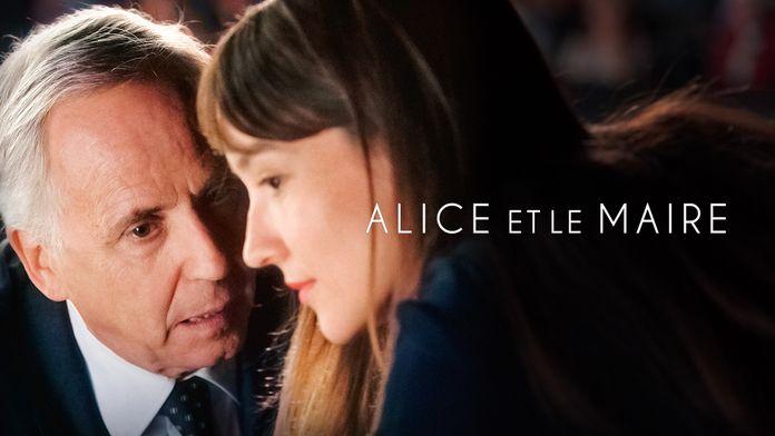Alice et le maire