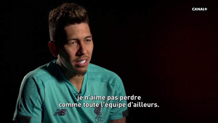 Interview de Roberto Firmino : Premier League, 29ème journée