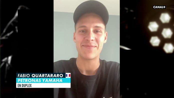 Fabio Quartararo est prêt ! : MotoGP
