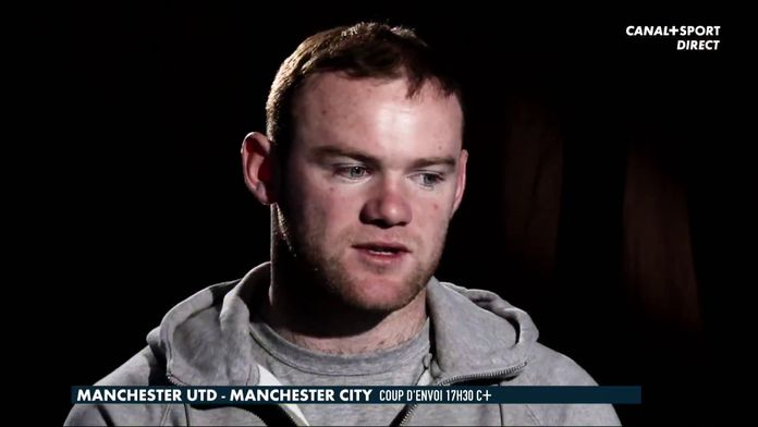 United / City : Rooney raconte son but exceptionnel : Derby de Manchester